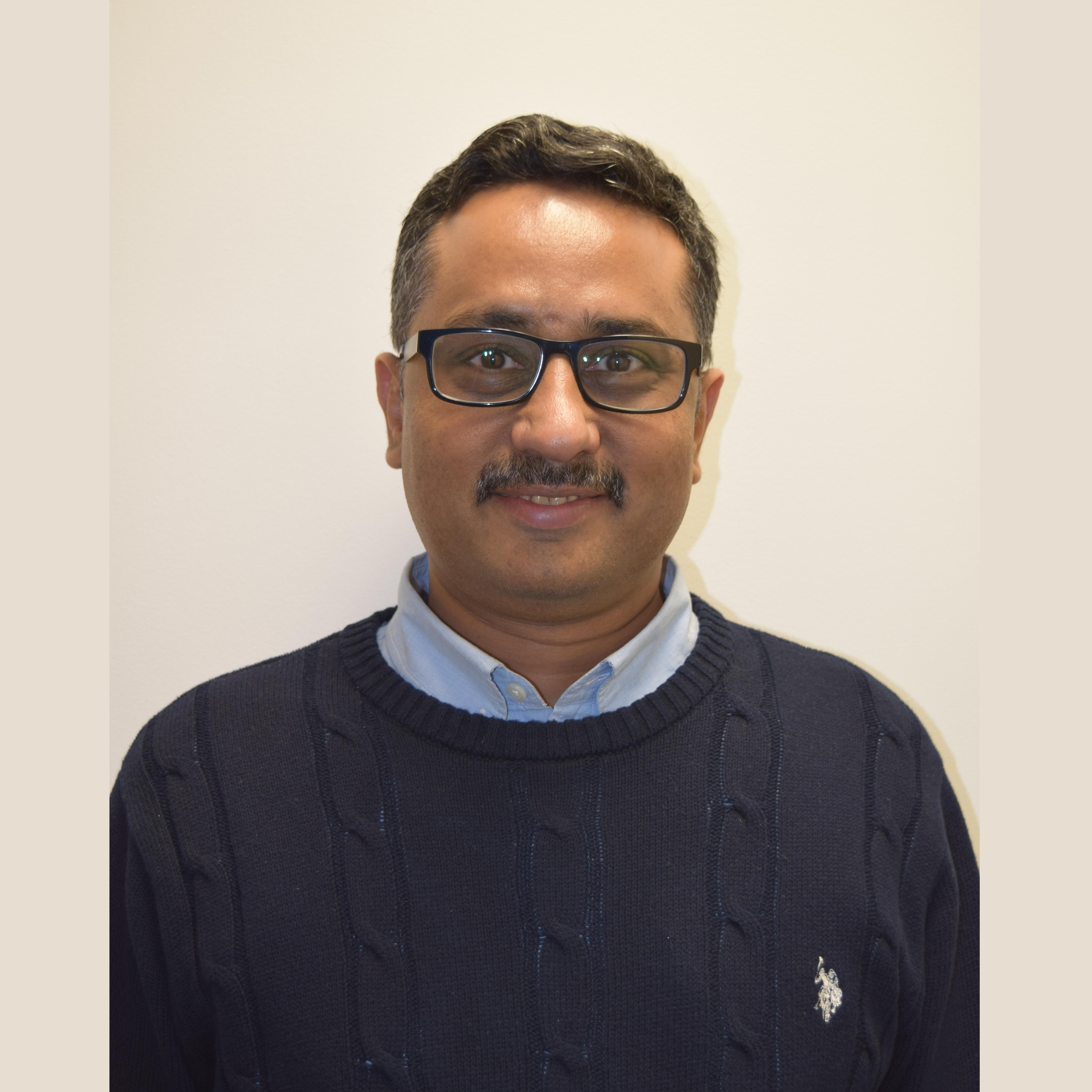 Alok Prakash