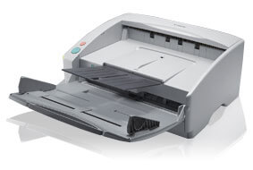 Canon Workgroup Scanners DR-6030C - Nimble Information