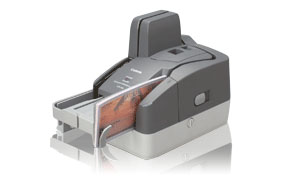 Canon Cheque Scanners CR80 - Nimble Information Strategies