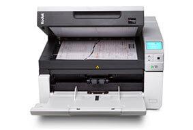 Kodak Workgroup Scanners i3250 - Nimble Information