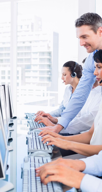 Document Management Equipment Support