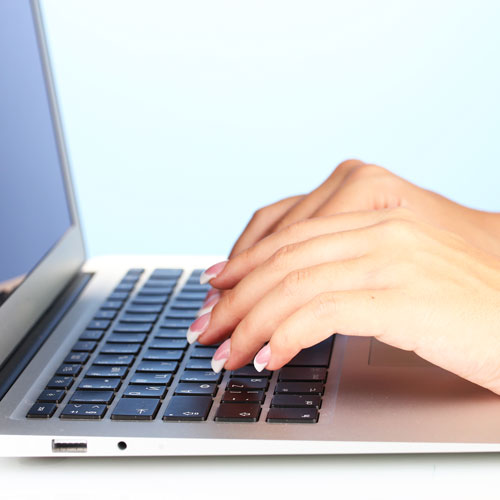 Database Creation Data Entry Services