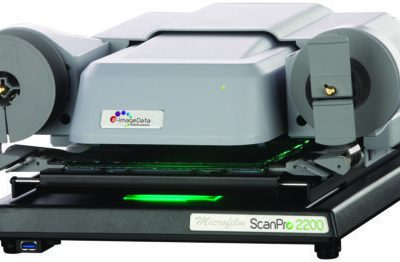 ScanPro 2200