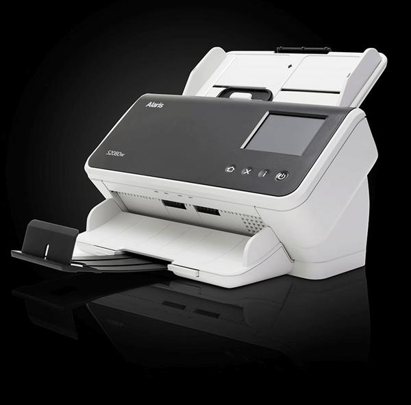 Kodak Alaris S2060w/S2080w Scanners