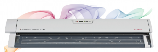 Colortrac SmartLF SC Xpress Series