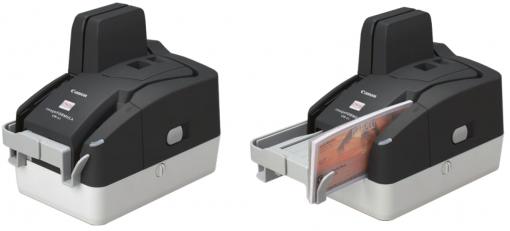 Canon CR-L1 Compact Cheque Transport