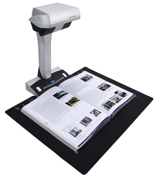 ScanSnap SV600 with Book